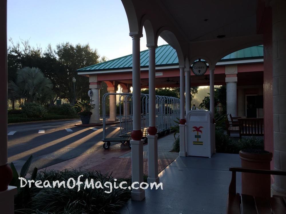 Caribbean Beach Resort 2014-10-28-08-15-54 [iPhone 6]