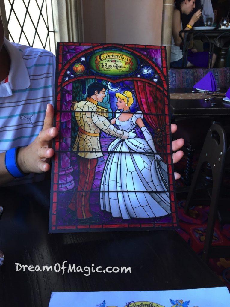 Cinderella's Royal Table 2014-10-27-13-03-16 [iPhone 6]