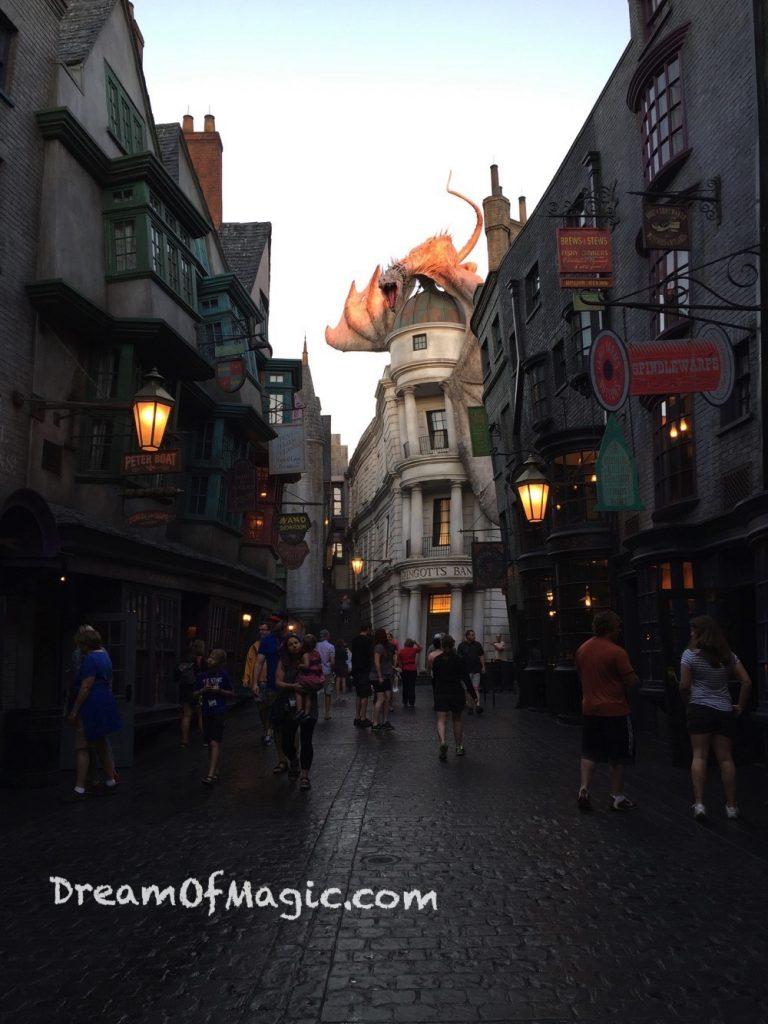 Diagon Alley 2014-10-18-07-33-20 [iPhone 6]