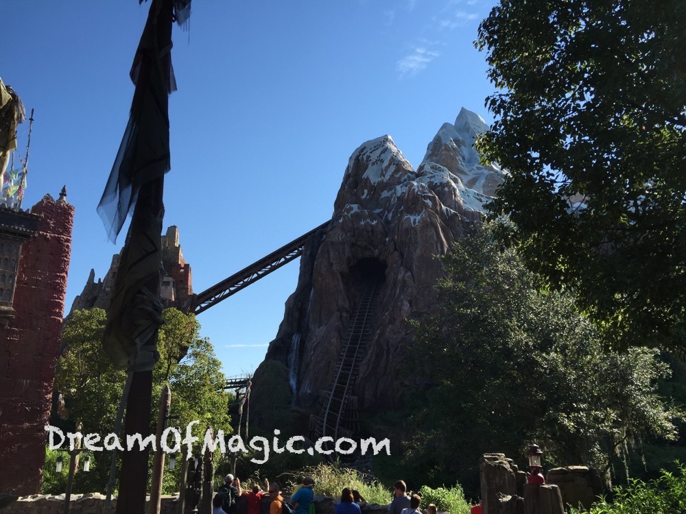 Expedition Everest 2014-10-22-10-09-53 [iPhone 6]