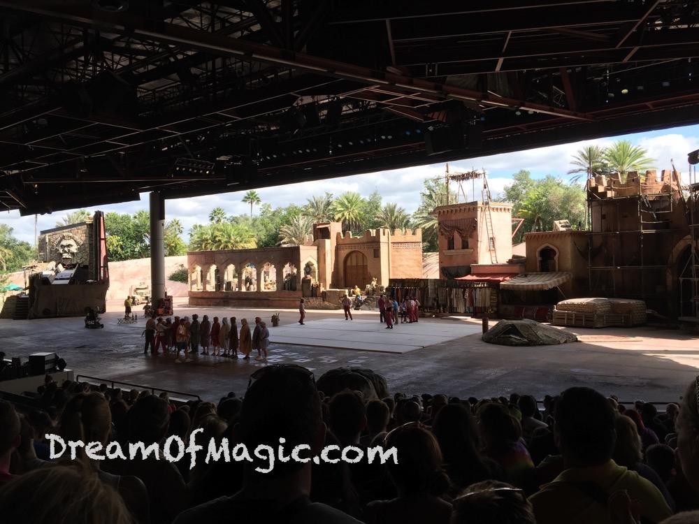 Indiana Jones Stunt Show 2014-10-24-12-46-17 [iPhone 6]